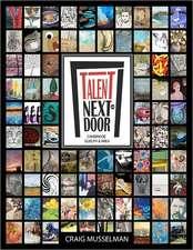 Talent Next Door - Cambridge Guelph & Area:  Volume 1