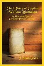 The Diary of Captain William Buchanan