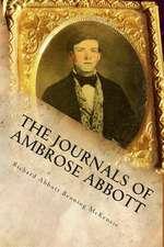 The Journals of Ambrose Abbott