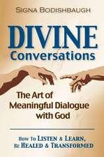 Divine Conversations