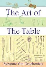 The Art of the Table