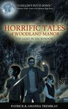 Horrific Tales of Woodland Manor