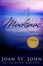 Mists of Mackinac