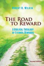 The Road to Reward
