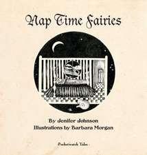 Nap Time Fairies