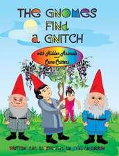 The Gnomes Find a Gnitch