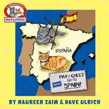 Max and Cheez Go to Spain!:  The Selected Art Writings of Trevor Winkfield (1990-2009)