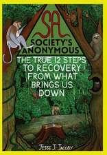 Society's Anonymous