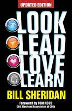 Look, Lead, Love, Learn [Updated Edition]