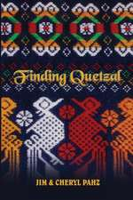 Finding Quetzal:  How to Sell Without Selling