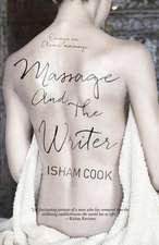 Massage and the Writer