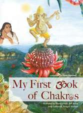 My First Book of Chakras