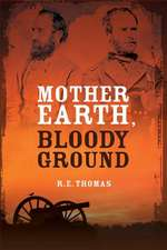 Mother Earth, Bloody Ground