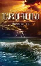Tears of the Dead