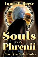 Souls for the Phrenii