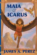 Maia and Icarus