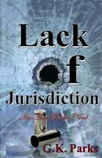 Lack of Jurisdiction