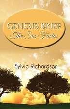 Genesis Brief