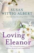 Loving Eleanor