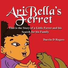 Ari Bella's Ferret