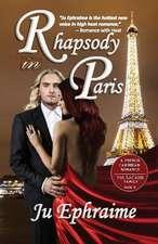Rhapsody in Paris