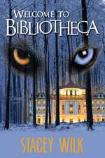 Welcome to Bibliotheca