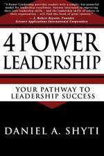 4 Power Leadership