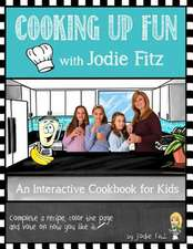 Cooking Up Fun with Jodie Fitz