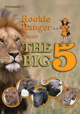 Rookie Ranger Meets the Big Five