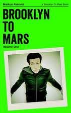 Brooklyn to Mars