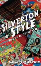 Silverton Style