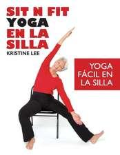 Sit N Fit Yoga En La Silla