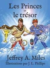 Les Princes Et Le Tresor