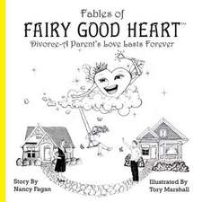 Fables of Fairy Good Heart