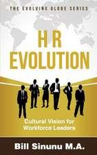 HR Evolution