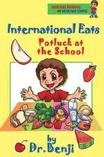 International Eats