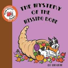 The Mystery of the Missing Bone