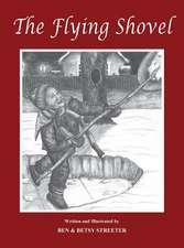 The Flying Shovel