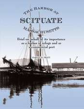 The Harbor at Scituate Massachusetts