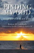Finding My God