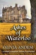 Ashes of Waterloo