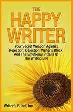 The Happy Writer