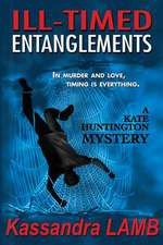 Ill-Timed Entanglements