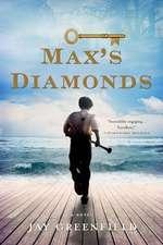 Max's Diamonds