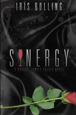 Sinergy:  From Fear to Fabulous
