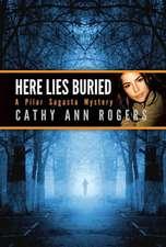 Here Lies Buried