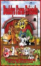 Buddys Farm Animals
