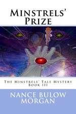 Minstrels' Prize