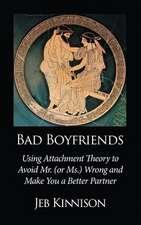 Bad Boyfriends