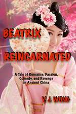 Beatrix Reincarnated